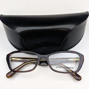 🕶️Dolce&Gabbana DG3168 Women' Eyeglasses/TT457🕶️